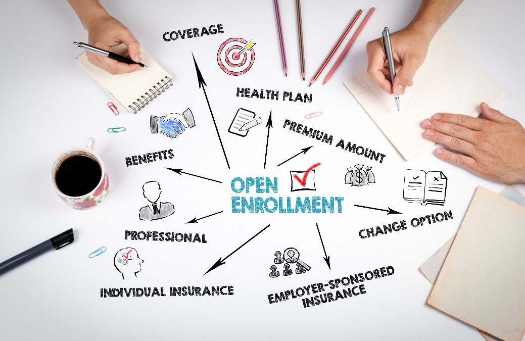 How Employers Can Prepare for Open Enrollment