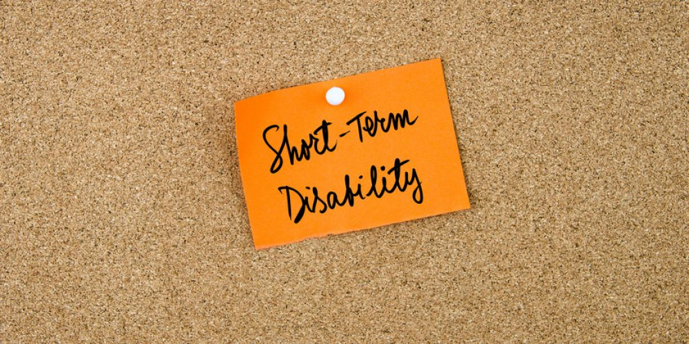 Short term disability insurance coverage could soon be - Short term disability plan design ...
