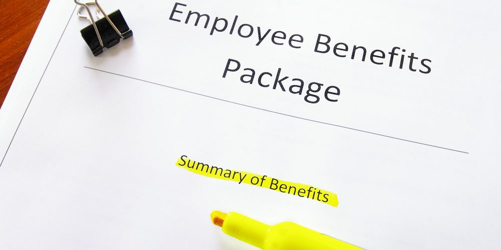 4 Mistakes Employers Make Pertaining to Employee Benefit Packages