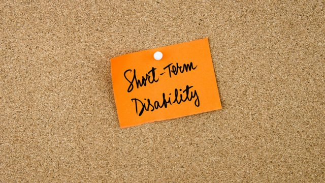 Short Term Disability Insurance Coverage Could Soon Be Altered Following Legislative Changes